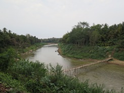 Views of the Mekong River